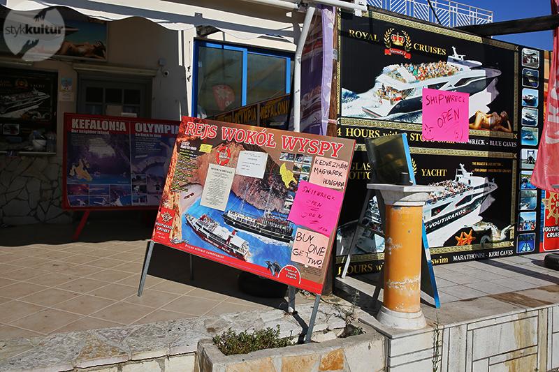 Zakynthos23 Wakacje na Zakynthos. Czy warto odwiedzić grecką wyspę?
