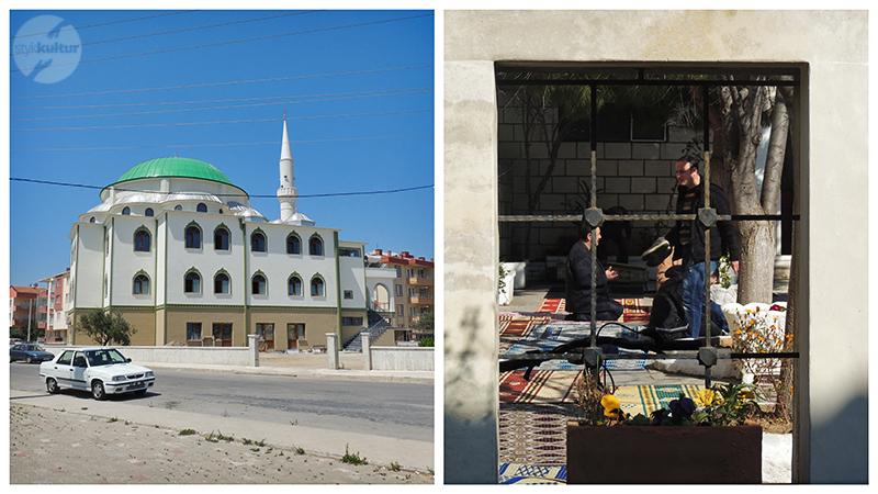 życie w turcji2 Życie w Turcji   Polka w Çanakkale