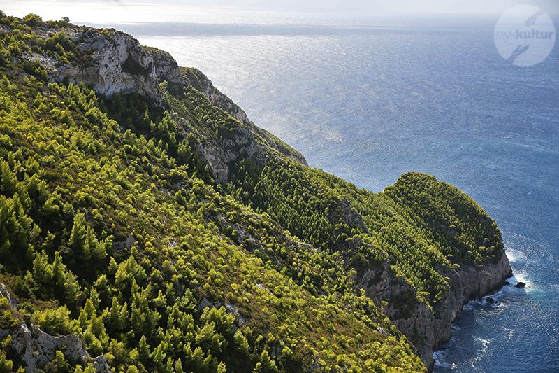 33 Co warto zobaczyć na Zakynthos? Największe atrakcje greckiej wyspy