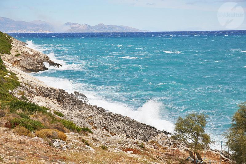 40 Co warto zobaczyć na Zakynthos? Największe atrakcje greckiej wyspy