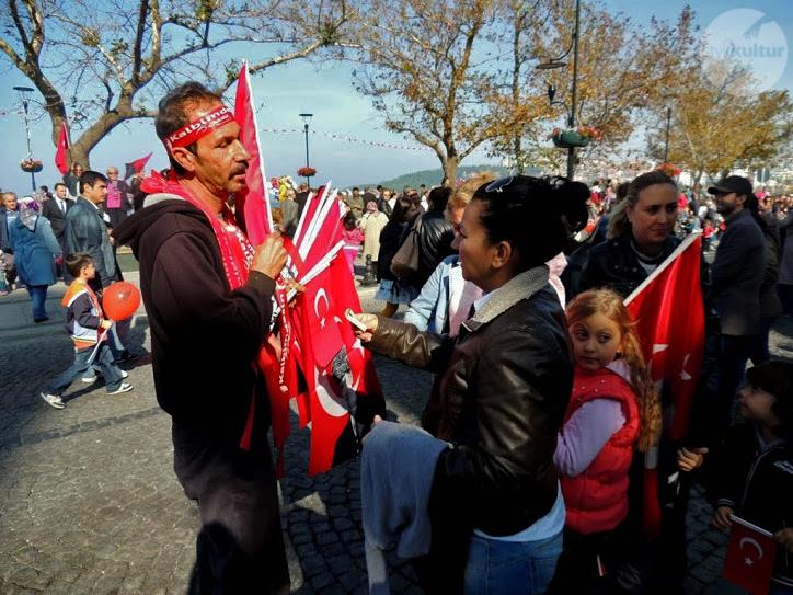 Dzień Republiki Turcji1 Dzień Republiki Turcji   29 października