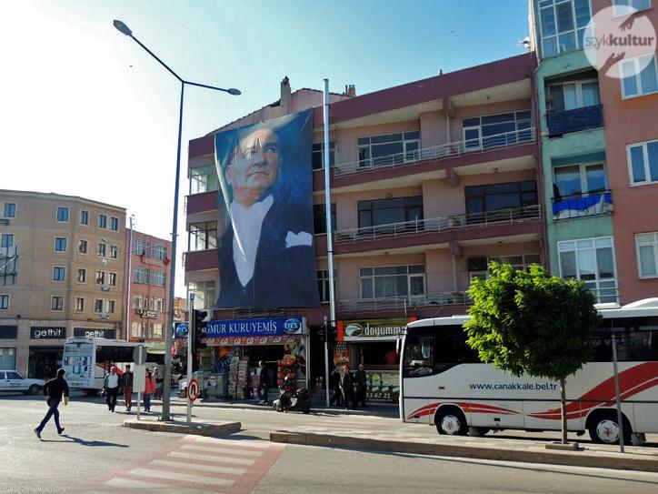 Dzień Republiki Turcji10 Dzień Republiki Turcji   29 października