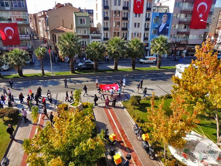 Dzień Republiki Turcji4 Dzień Republiki Turcji   29 października