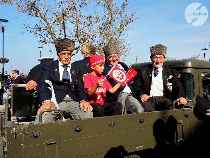 Dzień Republiki Turcji8 Dzień Republiki Turcji   29 października