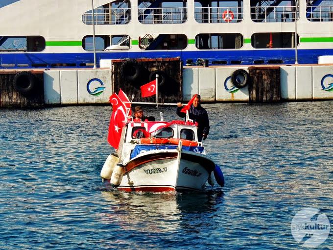 Dzień Republiki Turcji9 Dzień Republiki Turcji   29 października