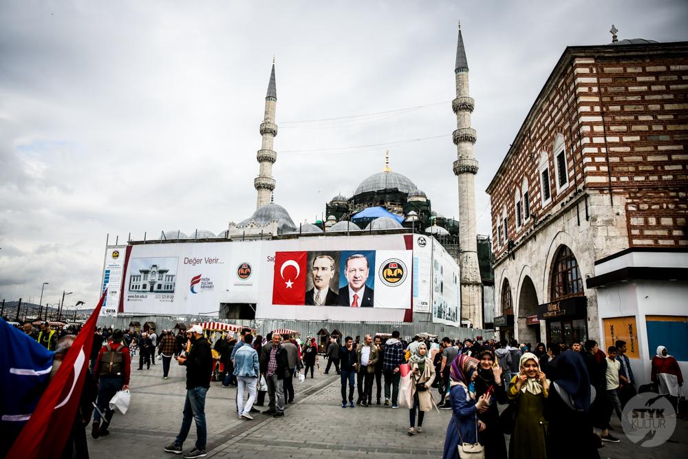 Stambul 18 Czy w Turcji jest bezpiecznie?