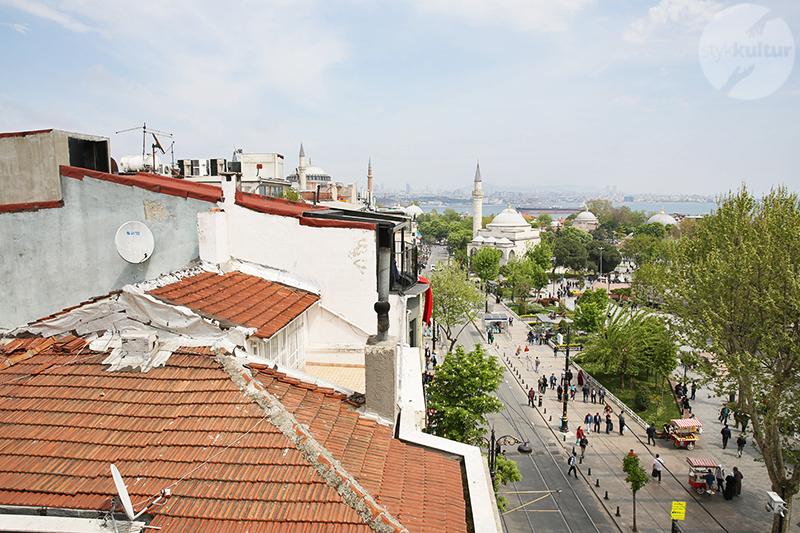 Staly pobyt w Turcjiw Jak otrzymać pozwolenie na stały pobyt w Turcji?