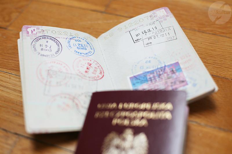 czy w turcji potrzebny jest paszport Informacje praktyczne