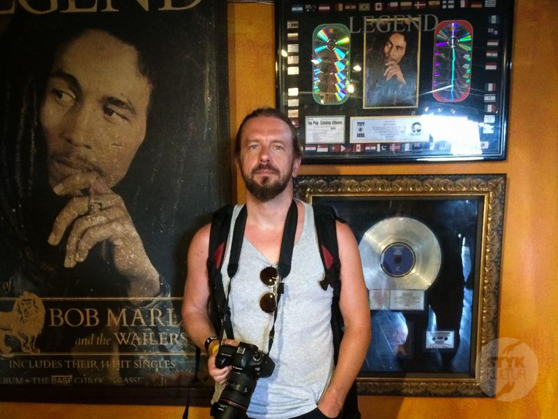 Jamajka Ja 1 of 1 Jamajka i wycieczka do mauzoleum Boba Marleya