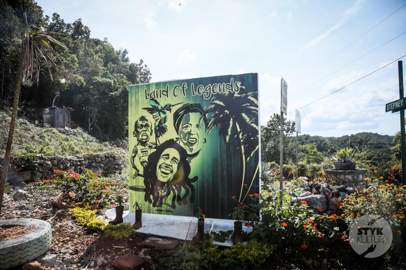 Jamajka male 21 of 25 Jamajka i wycieczka do mauzoleum Boba Marleya