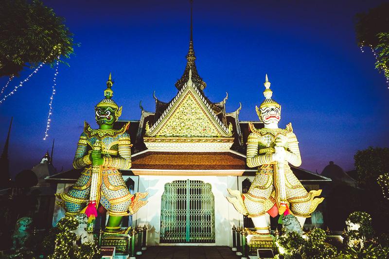 Tajlandia min edited 15 rzeczy, o których warto wiedzieć przed wylotem do Tajlandii ?