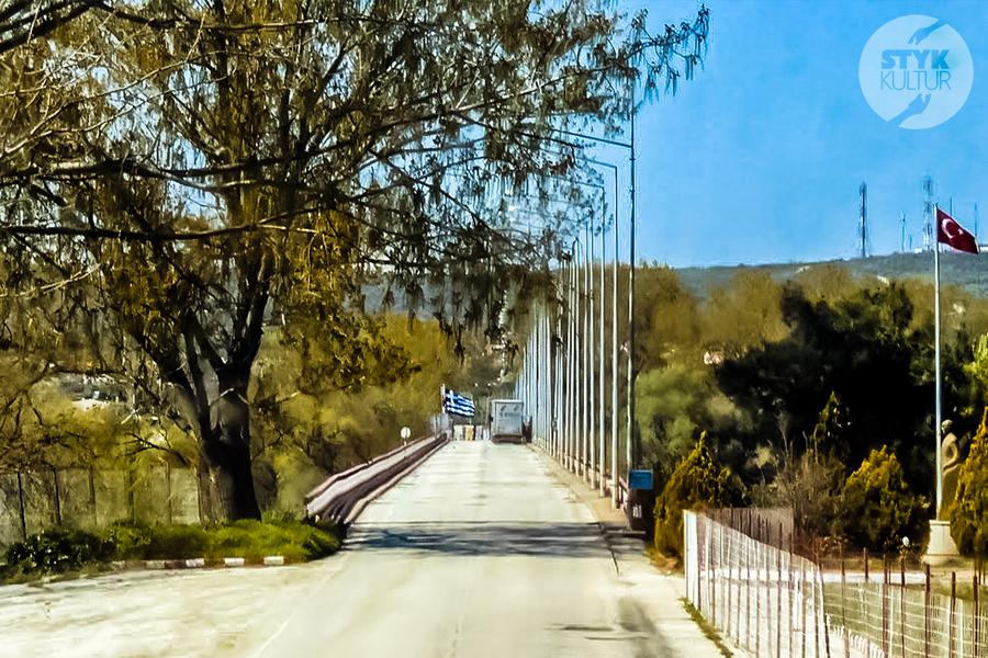 Granicka grecko-turecka, Aleksandropolis