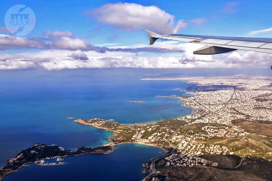 Ateny 21 Ateny   stolica i największe miasto Grecji
