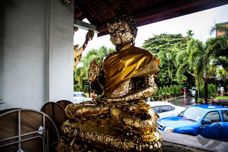 Chiang Mai 109 of 114 Co warto zobaczyć w Chiang Mai? Podróż na północ Tajlandii