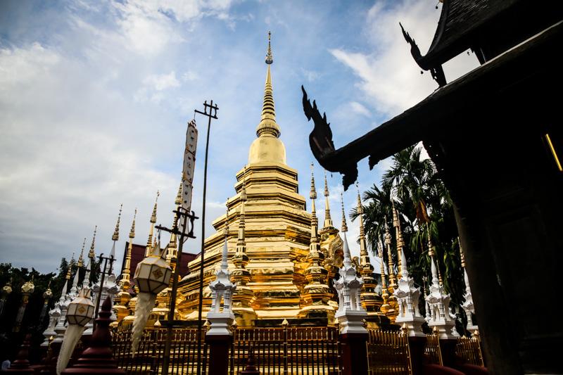 Chiang Mai 11 Co warto zobaczyć w Chiang Mai? Podróż na północ Tajlandii
