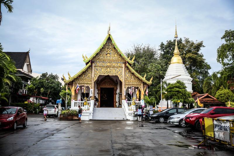 Chiang Mai 13 Co warto zobaczyć w Chiang Mai? Podróż na północ Tajlandii