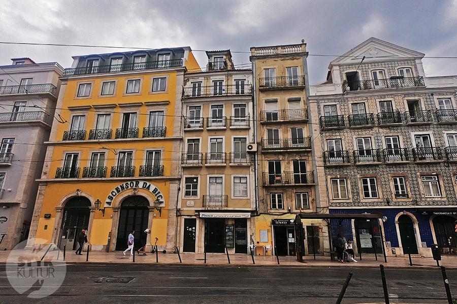 Lizbona11 Co warto zobaczyć w Lizbonie? Miejsca, których nie można przegapić w stolicy Portugalii