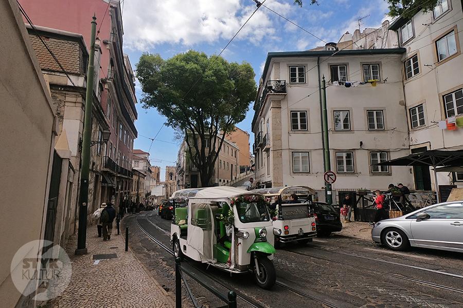 Lizbona18 Co warto zobaczyć w Lizbonie? Miejsca, których nie można przegapić w stolicy Portugalii