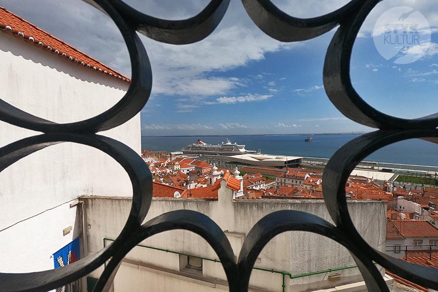 Lizbona19 Co warto zobaczyć w Lizbonie? Miejsca, których nie można przegapić w stolicy Portugalii