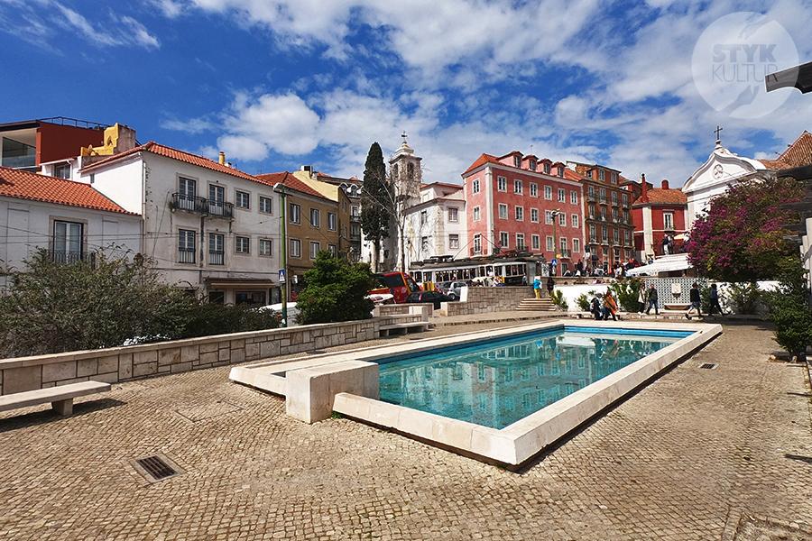 Lizbona20 Co warto zobaczyć w Lizbonie? Miejsca, których nie można przegapić w stolicy Portugalii
