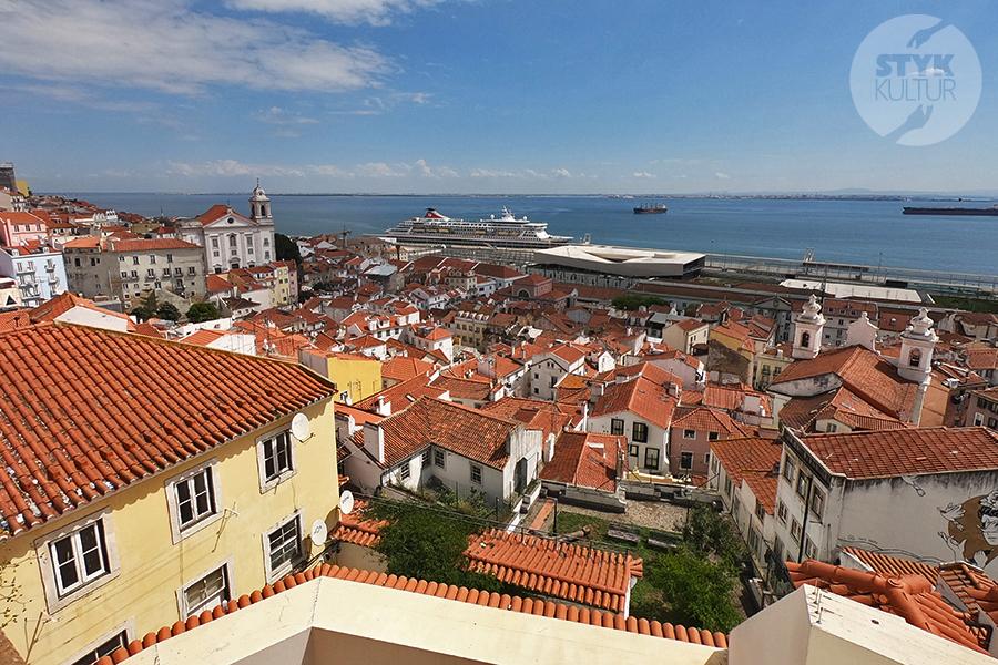 Lizbona22 Co warto zobaczyć w Lizbonie? Miejsca, których nie można przegapić w stolicy Portugalii