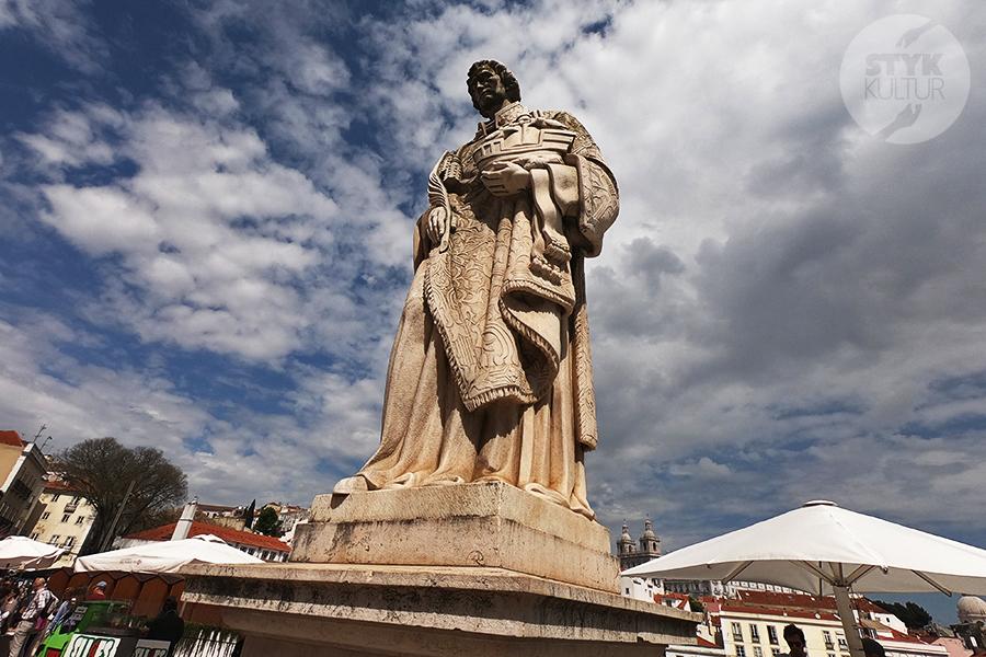 Lizbona23 Co warto zobaczyć w Lizbonie? Miejsca, których nie można przegapić w stolicy Portugalii