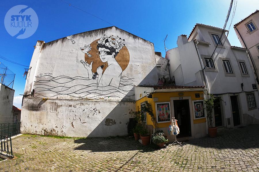 Lizbona29 Co warto zobaczyć w Lizbonie? Miejsca, których nie można przegapić w stolicy Portugalii