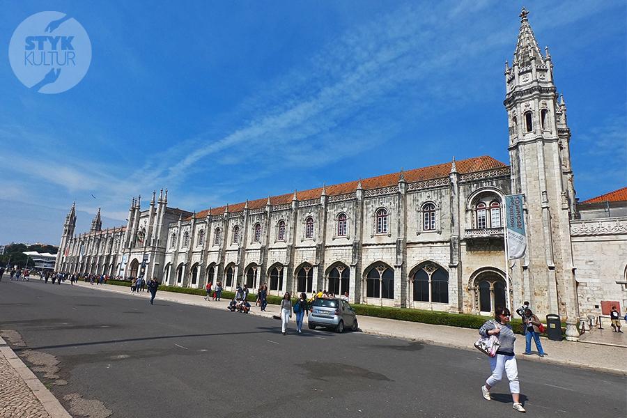 Lizbona31 Co warto zobaczyć w Lizbonie? Miejsca, których nie można przegapić w stolicy Portugalii