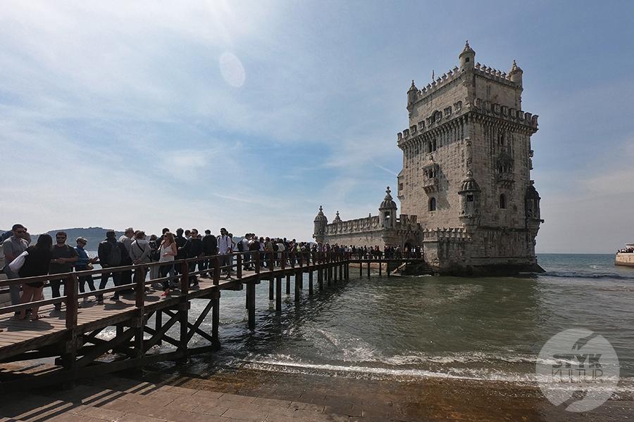 Lizbona32 Co warto zobaczyć w Lizbonie? Miejsca, których nie można przegapić w stolicy Portugalii