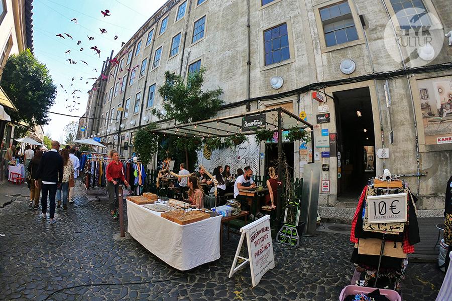 Lizbona37 Co warto zobaczyć w Lizbonie? Miejsca, których nie można przegapić w stolicy Portugalii