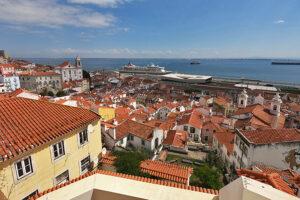 Lizbona min 300x200 Portugalia