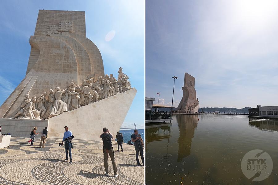 Lizbona pomnik Co warto zobaczyć w Lizbonie? Miejsca, których nie można przegapić w stolicy Portugalii