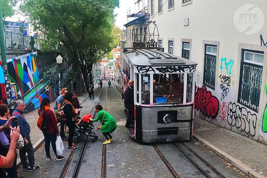 Lizbona winda Co warto zobaczyć w Lizbonie? Miejsca, których nie można przegapić w stolicy Portugalii