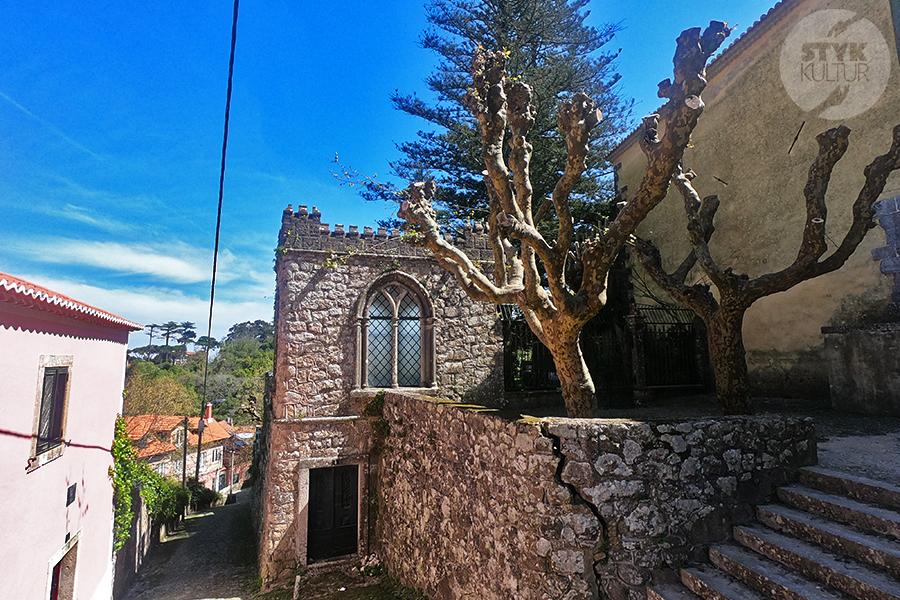 Sintra15 Sintra   co warto zobaczyć, jak dojechać z Lizbony