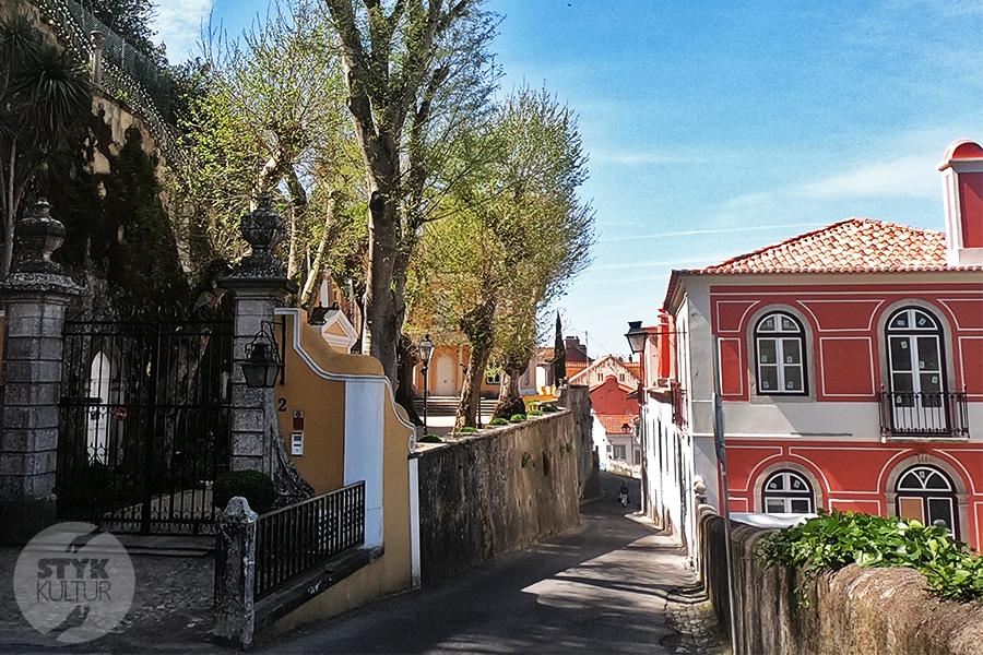 Sintra9 Sintra   co warto zobaczyć, jak dojechać z Lizbony