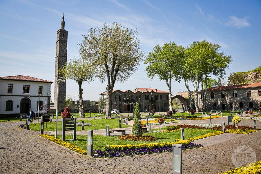 Diyarbakir 108 Diyarbakır    z wizytą w krainie miedzi [Turcja południowo wschodnia]
