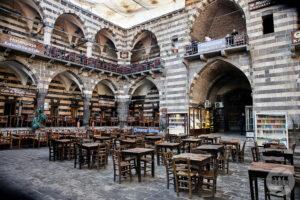 Diyarbakir 55 300x200 Turcja wschodnia