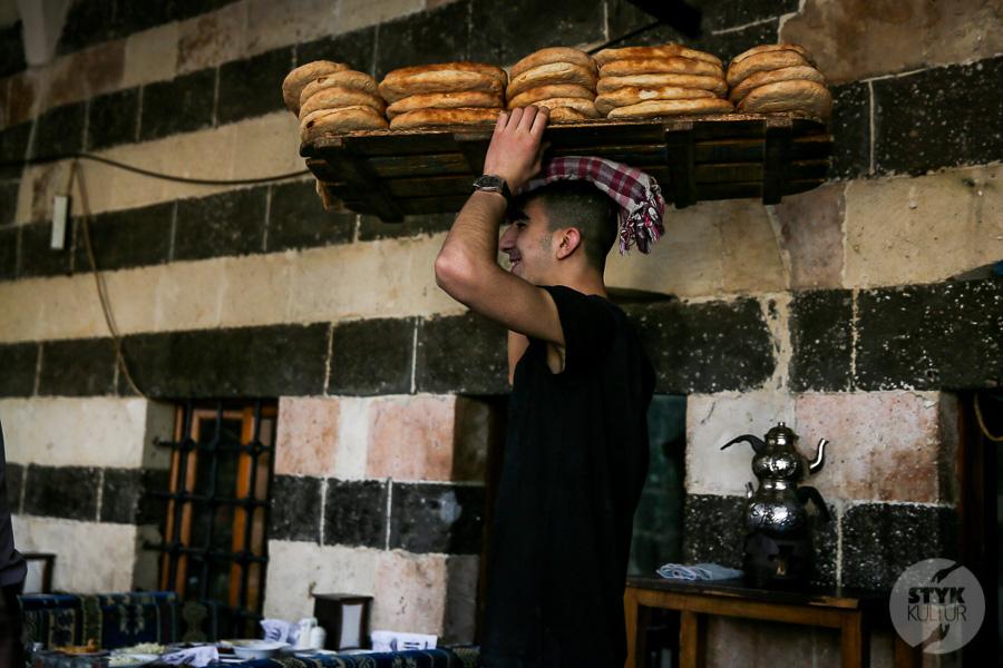 Diyarbakir 59 Diyarbakır    z wizytą w krainie miedzi [Turcja południowo wschodnia]