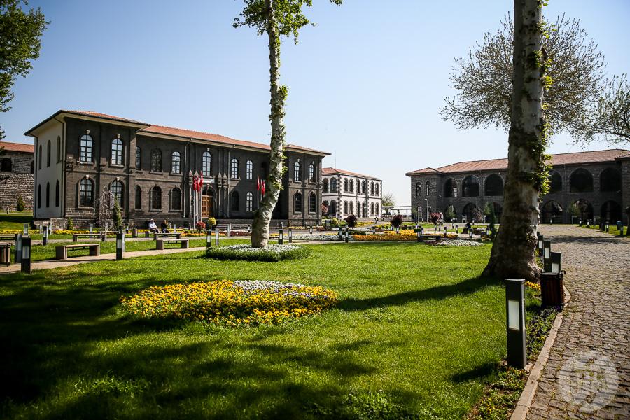 Diyarbakir 61 Diyarbakır    z wizytą w krainie miedzi [Turcja południowo wschodnia]