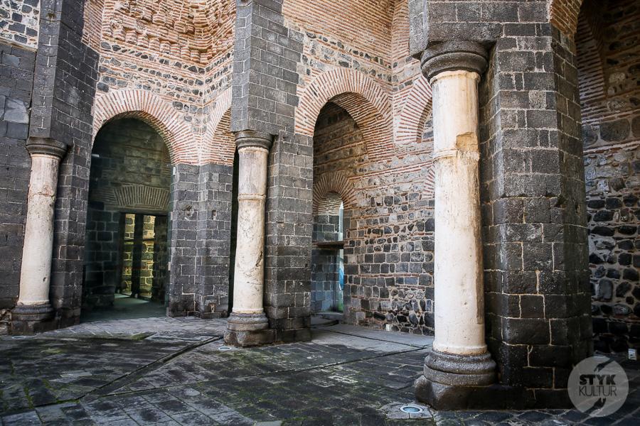 Diyarbakir 63 Diyarbakır    z wizytą w krainie miedzi [Turcja południowo wschodnia]