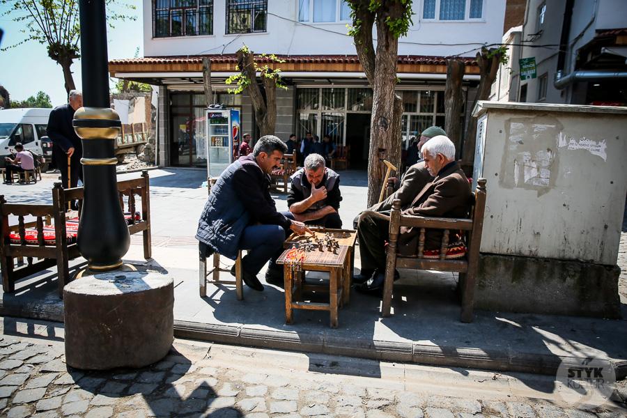 Diyarbakir 69 Diyarbakır    z wizytą w krainie miedzi [Turcja południowo wschodnia]
