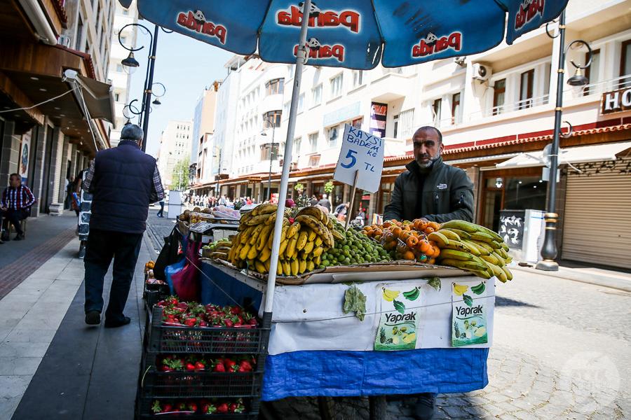 Diyarbakir 70 Diyarbakır    z wizytą w krainie miedzi [Turcja południowo wschodnia]