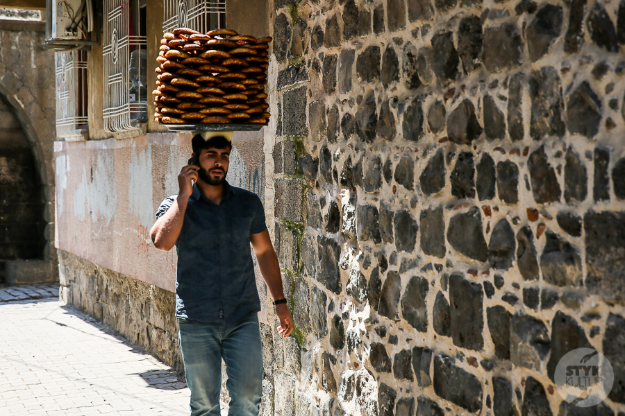 Diyarbakir 95 Diyarbakır    z wizytą w krainie miedzi [Turcja południowo wschodnia]