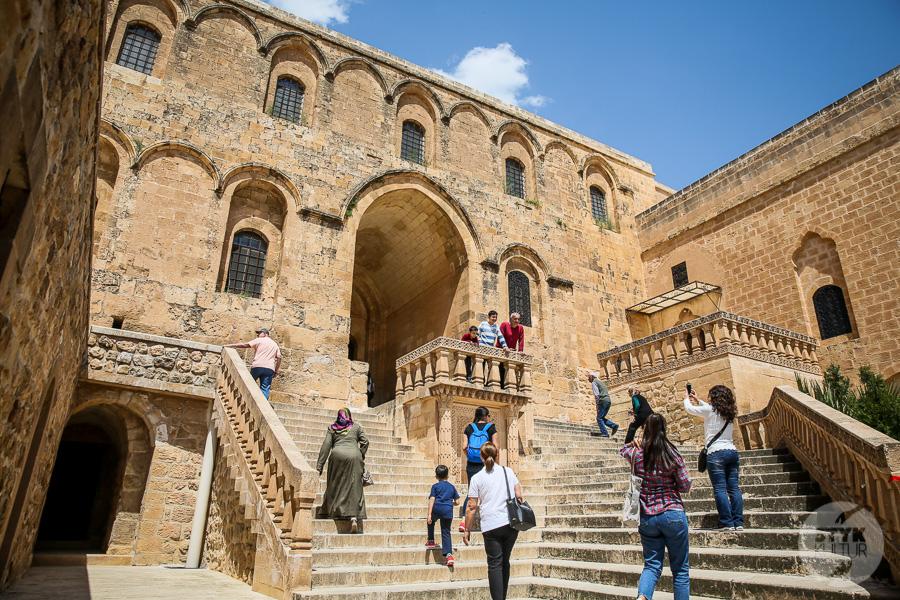 Sroda 8421 10 powodów, dla których warto odwiedzić tureckie Mardin