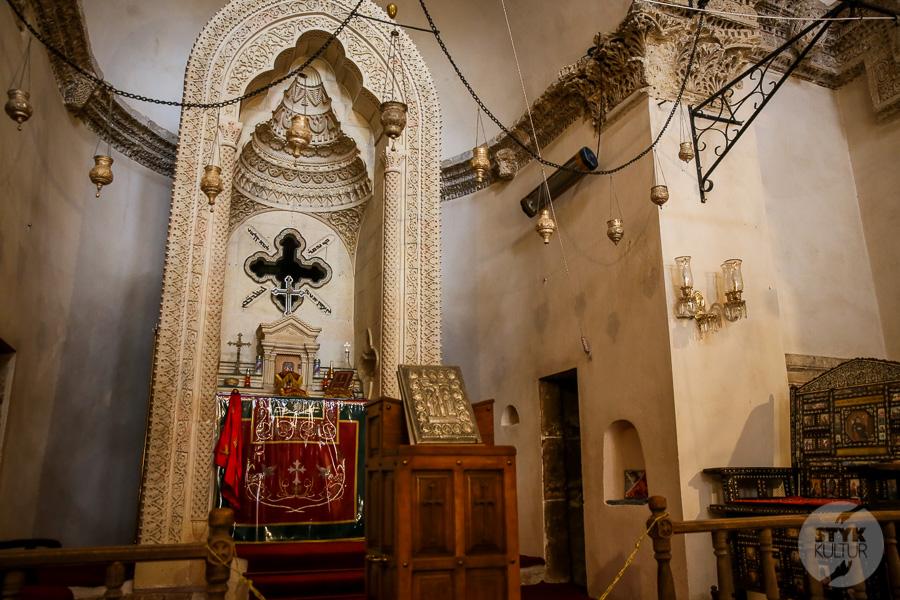 Sroda 8427 10 powodów, dla których warto odwiedzić tureckie Mardin