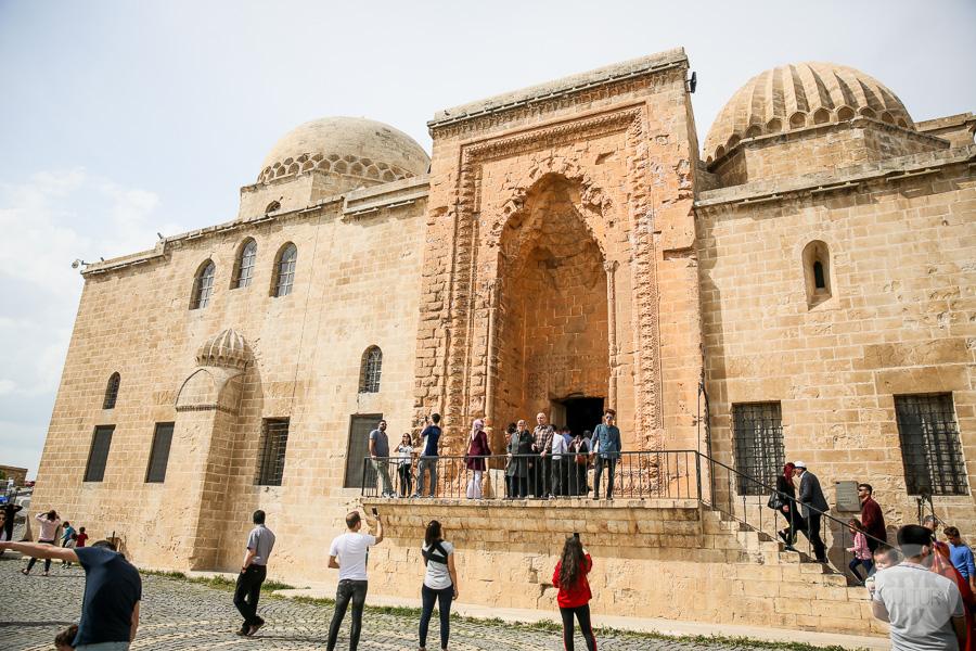 Sroda 8478 10 powodów, dla których warto odwiedzić tureckie Mardin