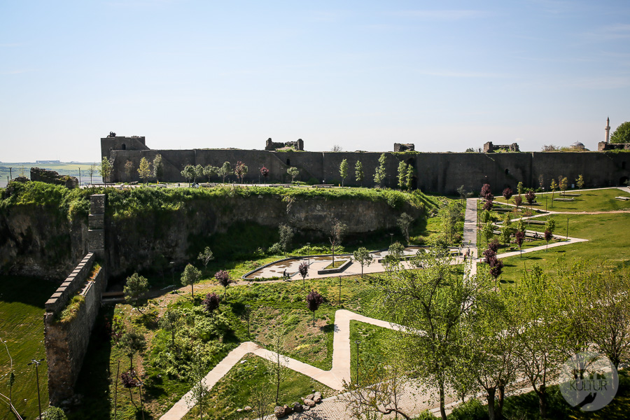 Wtorek 7808 Diyarbakır    z wizytą w krainie miedzi [Turcja południowo wschodnia]