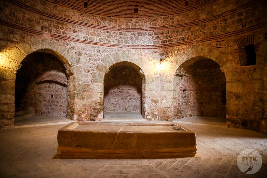 Wtorek 8140 Co warto zobaczyć w Midyat? Kamienna architektura i monastyr Mor Gabriel