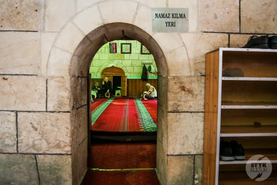 Czwartek 8848 Şanlıurfa   z wizytą w mistycznej Jerozolimie Anatolii