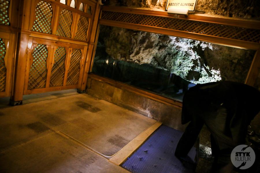 Czwartek 8849 Şanlıurfa   z wizytą w mistycznej Jerozolimie Anatolii